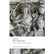 The Gallic War Seven...,Caesar, Julius; Hammond,...,9780199540266