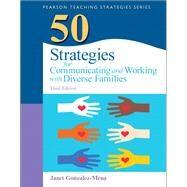 50 Strategies for...,Gonzalez-Mena, Janet,9780133090277