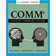 Comm,Sellnow, Deanna D.;...,9780357370278