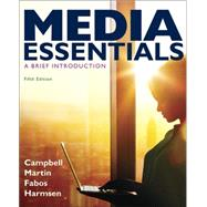 LaunchPad for Media...,Campbell, Richard; Martin,...,9781319280291