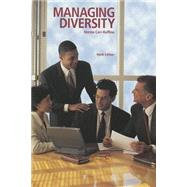 Managing Diversity,Carr-Ruffino, Norma, Dr.,9781256860297