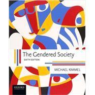 The Gendered Society,Kimmel, Michael,9780190260316