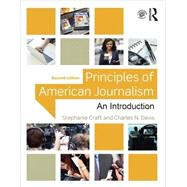 Principles of American...,Craft; Stephanie,9781138910317