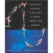 A Multilevel Approach to the...,Rose, Debra J.; Christina,...,9780805360318