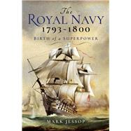 The Royal Navy by Jessop, Mark, 9781526720337