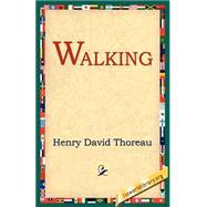 Walking,Thoreau, Henry David,9781595400338