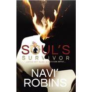 Soul's Survivor by Robins, Navi', 9781645560340