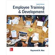 Loose-Leaf for Employee...,Noe, Raymond,9781260140347