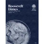 Roosevelt Dimes,Whitman Publishing,9780307090348