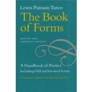 The Book of Forms,Turco, Lewis Putnam,9781611680355
