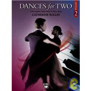 Dances for Two by Rollin, Catherine (COP), 9780739020357
