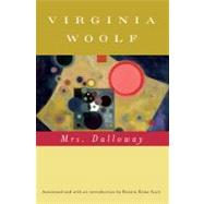 Mrs. Dalloway,Woolf, Virginia,9780156030359