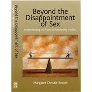 Beyond the Disappointment of...,Christie-Brown, Margaret,9781845190361