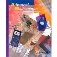 Advanced Mathematics, Grades 11-12 Precalculus With Discrete Mathematics and Data Analysis: Mcdougal Littell Advanced Math by Brown, Richard G., 9780618250370