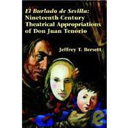 El Burlado De Sevilla:...,Bersett, Jeffrey T.,9781588710376