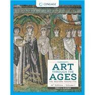 Gardner's Art through the...,Kleiner, Fred S.,9780357370384