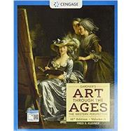 Gardner's Art through the...,Kleiner, Fred S.,9780357370391