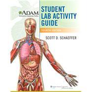 A.D.A.M. Interactive Anatomy...,Schaeffer, Scott David,9781451120394
