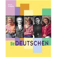 Die Deutschen,Koepke, Wulf,9780030210396