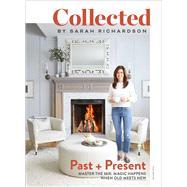 Past + Present by Richardson, Sarah, 9781982140397