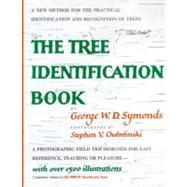 The Tree Identification Book,Symonds, George,9780688050399