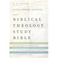 Holy Bible,Carson, D. A.; Alexander, T....,9780310450405