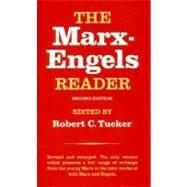 The Marx-Engels Reader...,Engels, Friedrich; Marx,...,9780393090406