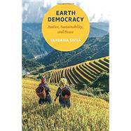 Earth Democracy by Shiva, Vandana, 9781623170417