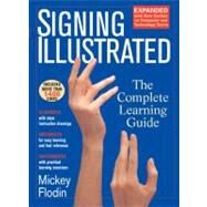Signing Illustrated : The...,Flodin, Mickey,9780399530418