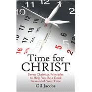 Time for Christ by Jacobs, Gil, 9781973660422