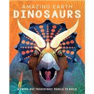 Amazing Earth: Dinosaurs by Daviz, Paul, 9781645170426