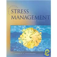 Comprehensive Stress Management by Greenberg, Jerrold S., 9780072350432