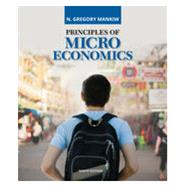 Bundle: Principles of Microeconomics, Loose-leaf Version, 9th with MindTap, 1 term Printed Access Card by Mankiw, Gregory N, 9780357530443