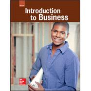 Glencoe Introduction to Business, Student Edition by McGraw-Hill Education, 9780021400454