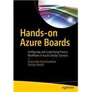 Hands-on Azure Boards by Chandrasekara, Chaminda; Herath, Pushpa, 9781484250457