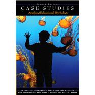 Case Studies Applying...,Ormrod, Jeanne Ellis;...,9780131980464