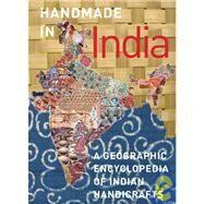 Handmade in India A...,Ranjan, M.P.,9780789210470