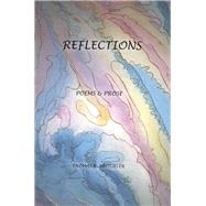 Reflections by Mutchler, Thomas, 9781796070484