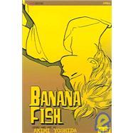 Banana Fish, Vol. 10,Yoshida, Akimi,9781421500485