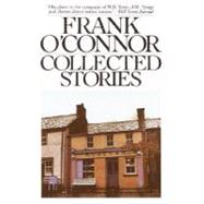 Collected Stories by O'CONNOR, FRANK, 9780394710488