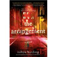 The Arrangement by Harding, Robyn, 9781982110499
