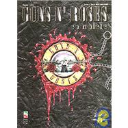 Guns N' Roses Complete Play-It-Like-It-Is Guitar, Volume 1 by Unknown, 9781575600505