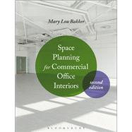 Space Planning for Commercial...,Bakker, Mary Lou,9781501310508