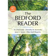 The Bedford Reader by Kennedy, X. J.; Kennedy, Dorothy M.; Aaron, Jane E.; Repetto, Ellen Kuhl, 9781319030513