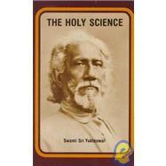 The Holy Science by Yukteswar, Swami Sri, 9780876120514