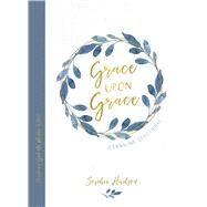 Grace upon Grace Journaling Devotional Trusting God No Matter What by Hudson, Sophie, 9781087740515