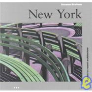 New York: A Guide to Recent...,Sirefman, Susanna,9781841660516