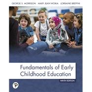 Fundamentals of Early...,Morrison, George S.; Woika,...,9780135240519