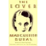 The Lover,DURAS, MARGUERITE,9780375700521