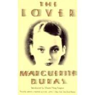 The Lover,DURAS, MARGUERITE,9780375700521